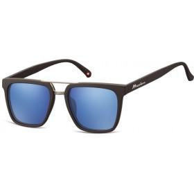 Montana slnečné okuliare Cracker Modré zrkadlovky MS45