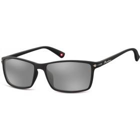 Montana slnečné okuliare Sped Modré zrkadlovky MS51A