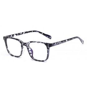 Okuliare blokujúce modré svetlo pre hráčov - Čierne žíhané