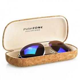 Polarzone Korkové puzdro na okuliare