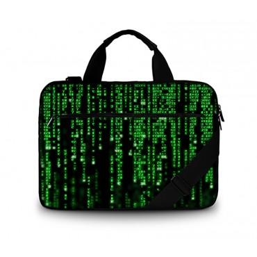 "Huado taška cez rameno 15.6"" Matrix"