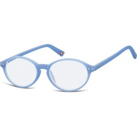 Detské okuliare blokujúce modré svetlo Poppet Modré