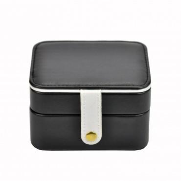 PATRIZIA BEAUTY Box na šperky Čierny