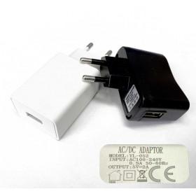 Univerzálny USB Adaptér - nabíjačka 5V / 2A