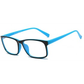 Okuliare blokujúce modré svetlo na počítač C8012 Modré