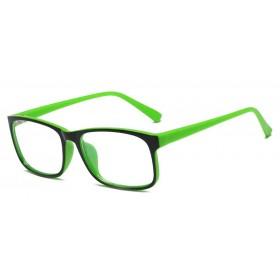 Okuliare blokujúce modré svetlo na počítač C8012 Zelené