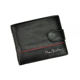 Pierre Cardin pánska kožená peňaženka TILAK15 RFID