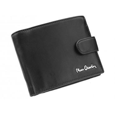 Pierre Cardin pánska kožená peňaženka TILAK09