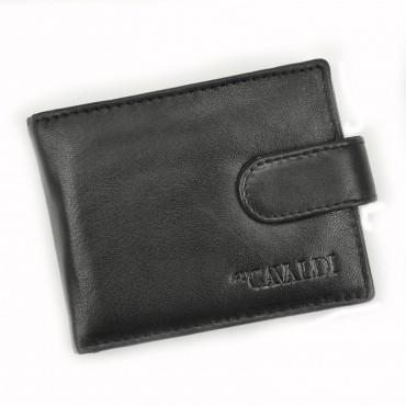 Cavaldi pánska kožená peňaženka Leslay