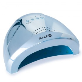 ALLELUX1 LED lampa 24 / 48W na nechty Navyblue