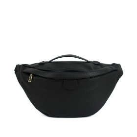 Dámska kabelka The Greatest Čierna