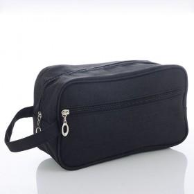Toaletná kozmetická taška Lukas Čierna