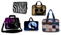 Brašny a tašky pre notebooky