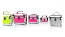 Kozmetické kufríky a tašťičky