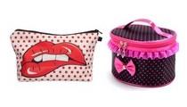 Kozmetické tašťičky
