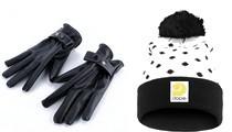Šály, čiapky a rukavice