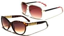 Dámské slnečné okuliare