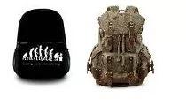Pásnké batohy a cestovné tašky
