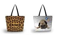 Plážové a nákupné tašky
