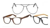 Nedioptrické okuliare