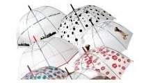 Dámské dáždniky