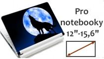 """Samolepky na notebooky 12""""-15,6"""""""