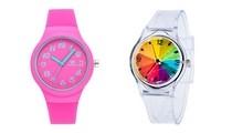 Dievčenské a detské hodinky
