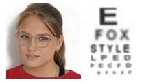 Okuliare na počítač s dioptriami