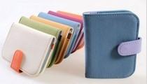 Dokladovky a peňaženky